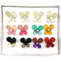 DZI_00005 Wholesale Dozen Adjustable Butterfly Rings